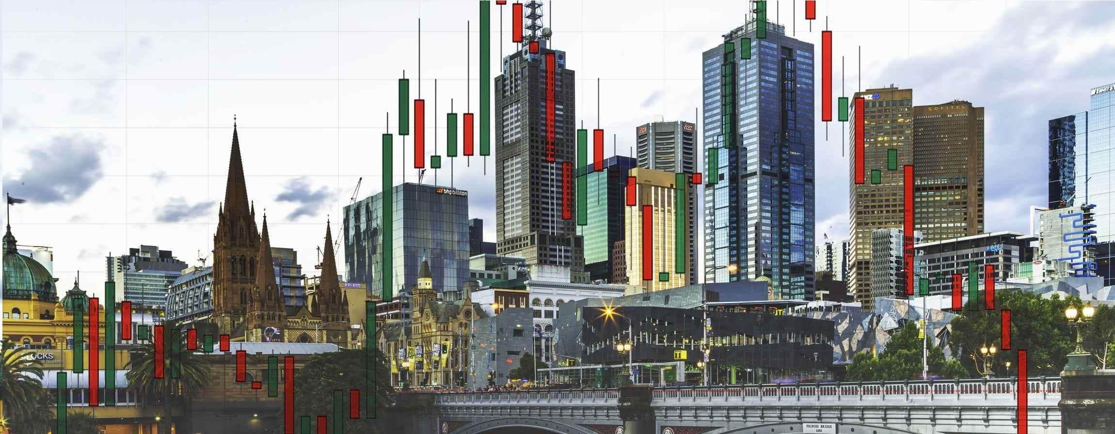 Australia GDP report 7 september