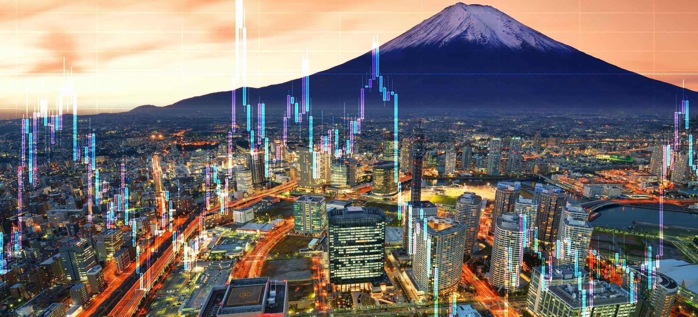 Индекс цен производителей Японии 17 октября