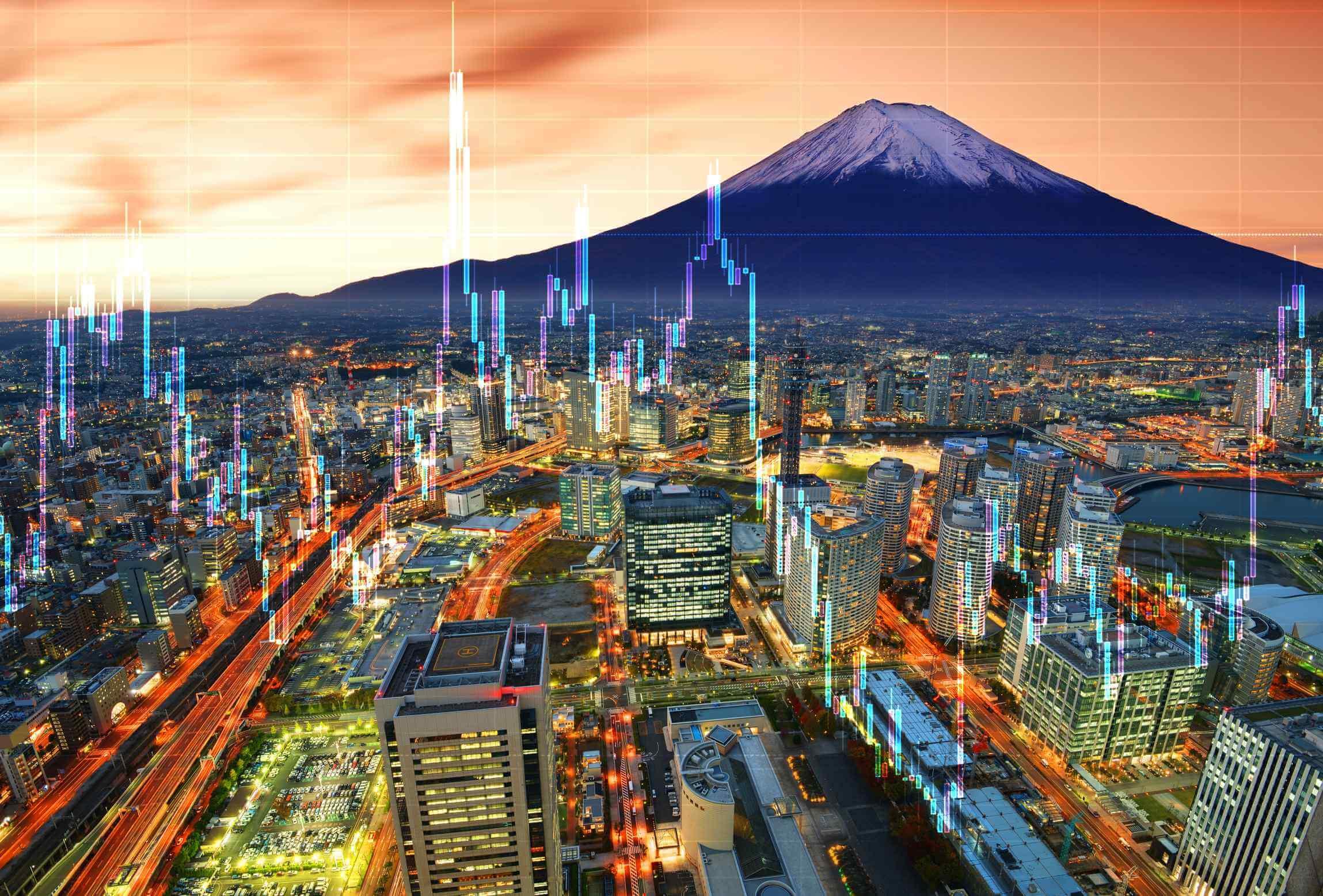 ИПЦ Японии июль и август