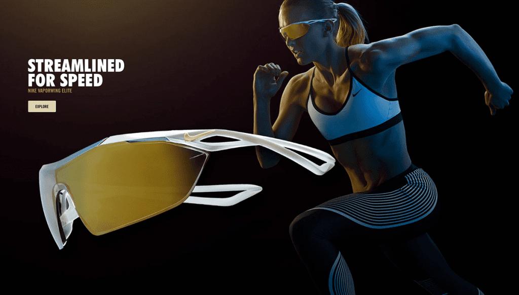 2016 Nike vision