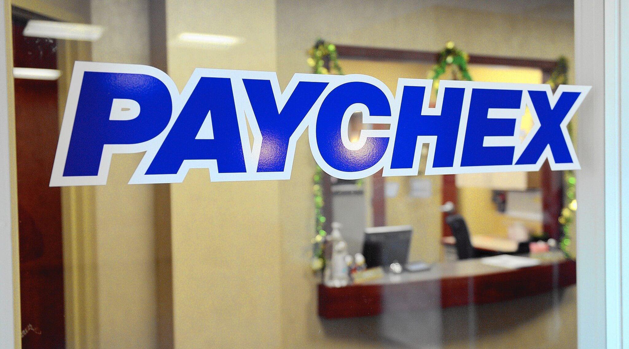 Paychex merrill lynch stock options
