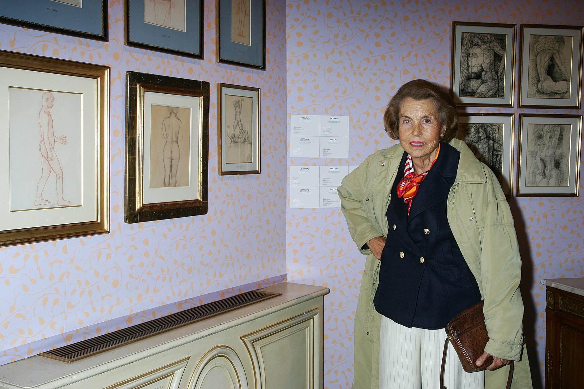 LilianeBettencourt