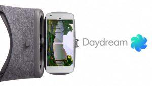 Google's Daydream VR