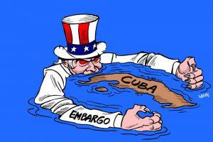 USA vs. Cuba