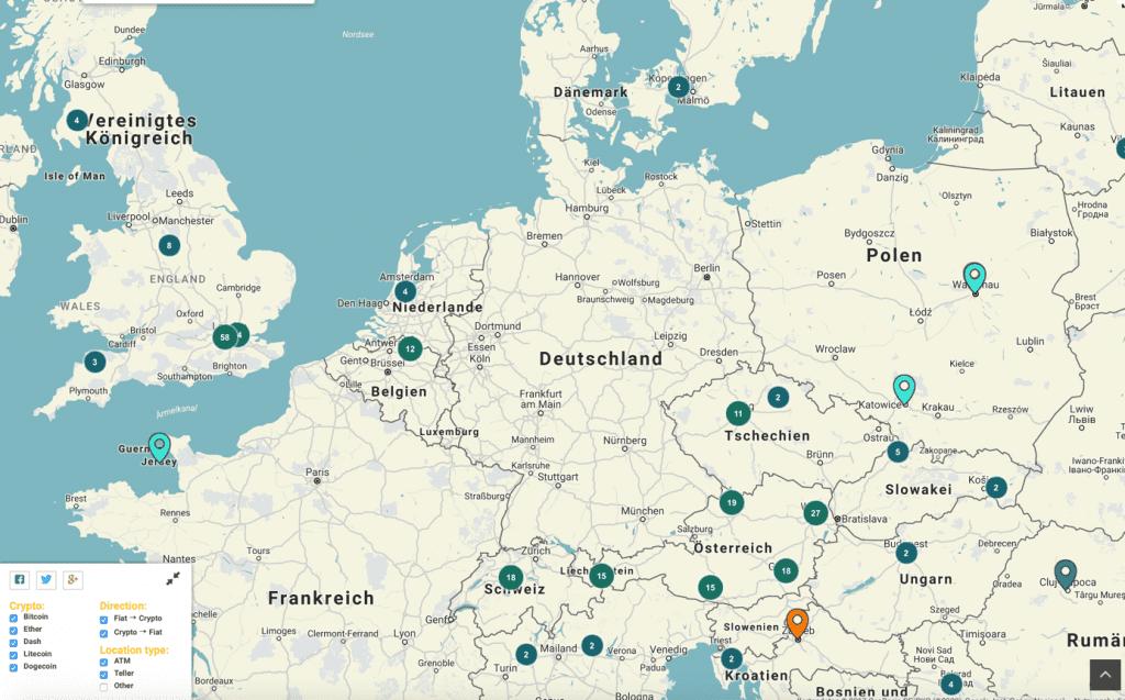 bitcoin in deutschland kaufen
