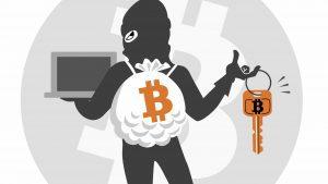 Bitcoin Cyberattack