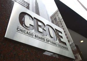 CBOE building