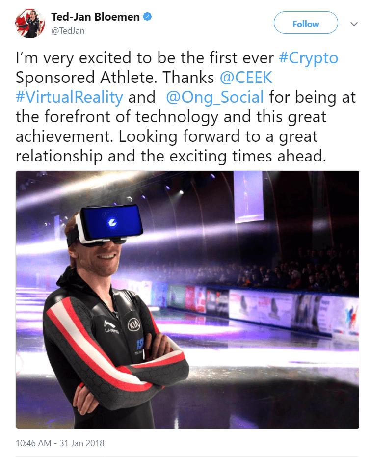Ted-Jan Bloemen twitter