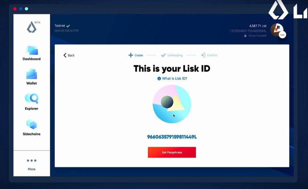 Lisk ID
