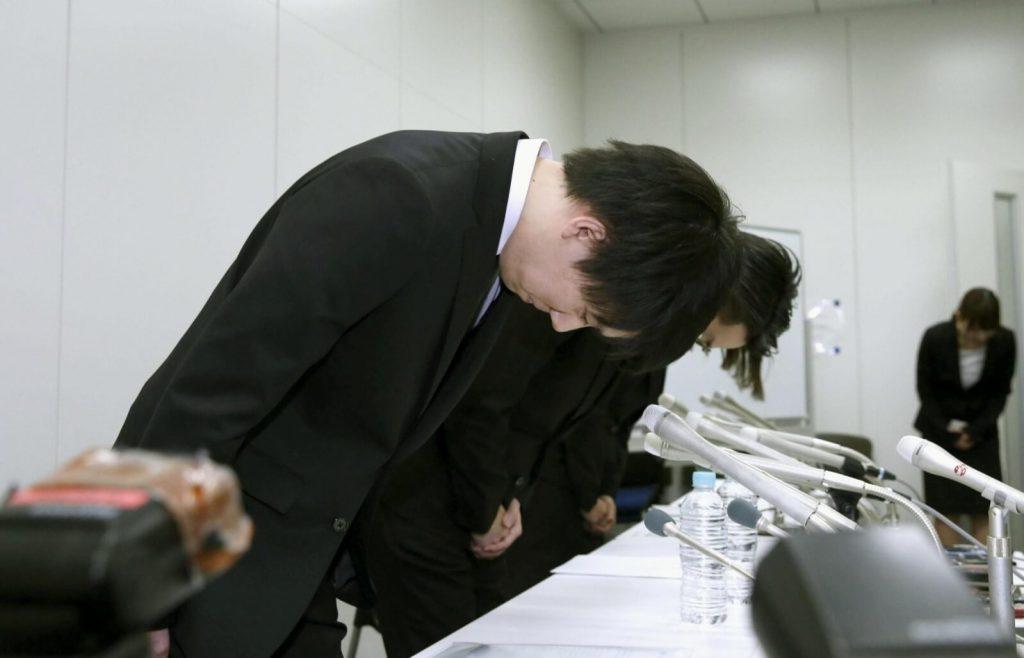 Giappone sta effettuando una serie di azioni contro il mondo delle nuove valute digitali.