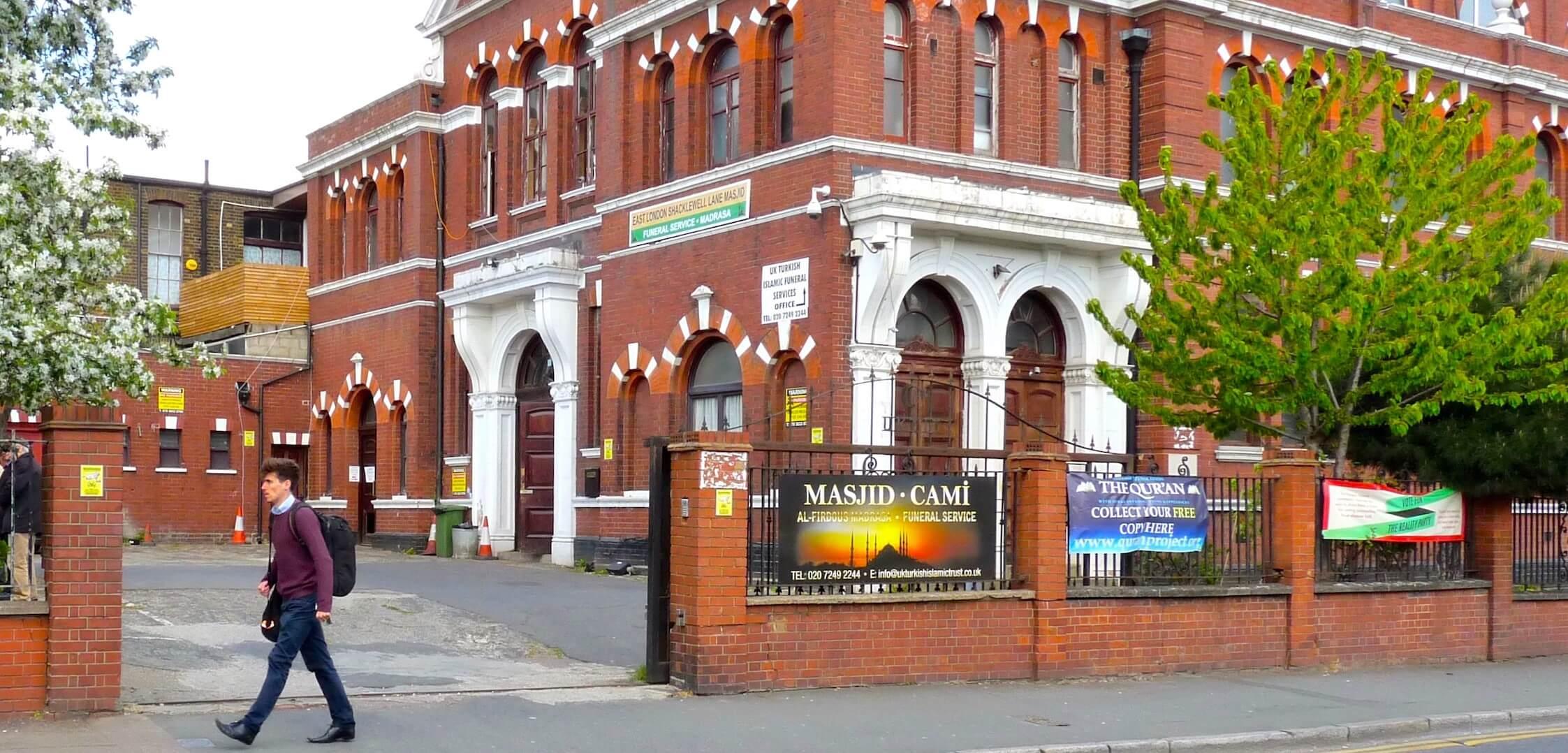 Nhà thờ Hồi giáo ở London chấp nhận Bitcoin