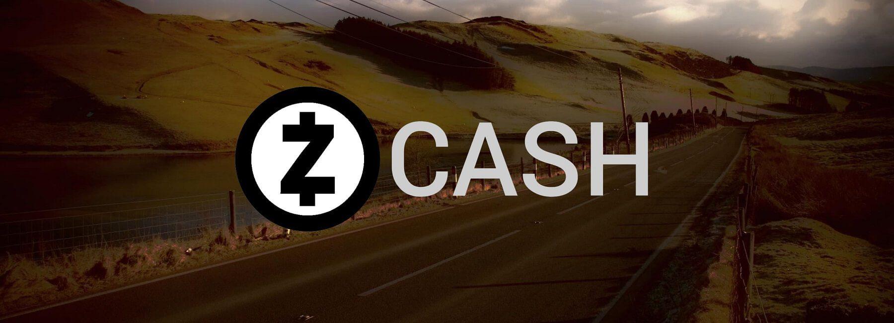 Gần đây lên và xuống của ZCash