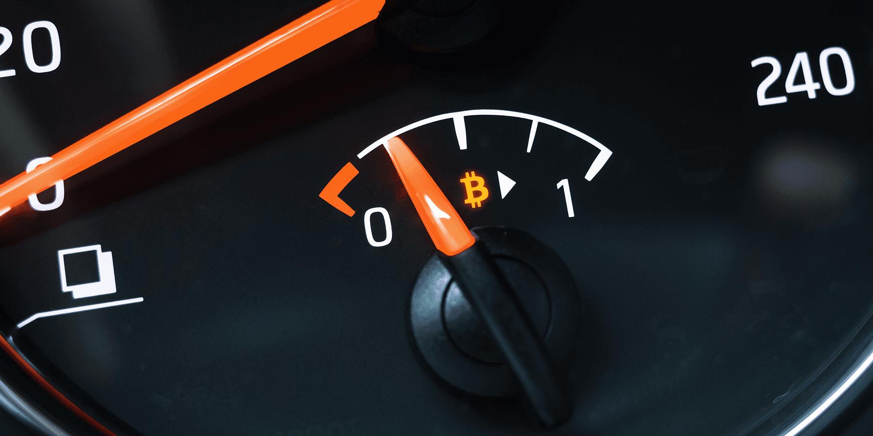 5 yếu tố đó giá nhiên liệu Bitcoin
