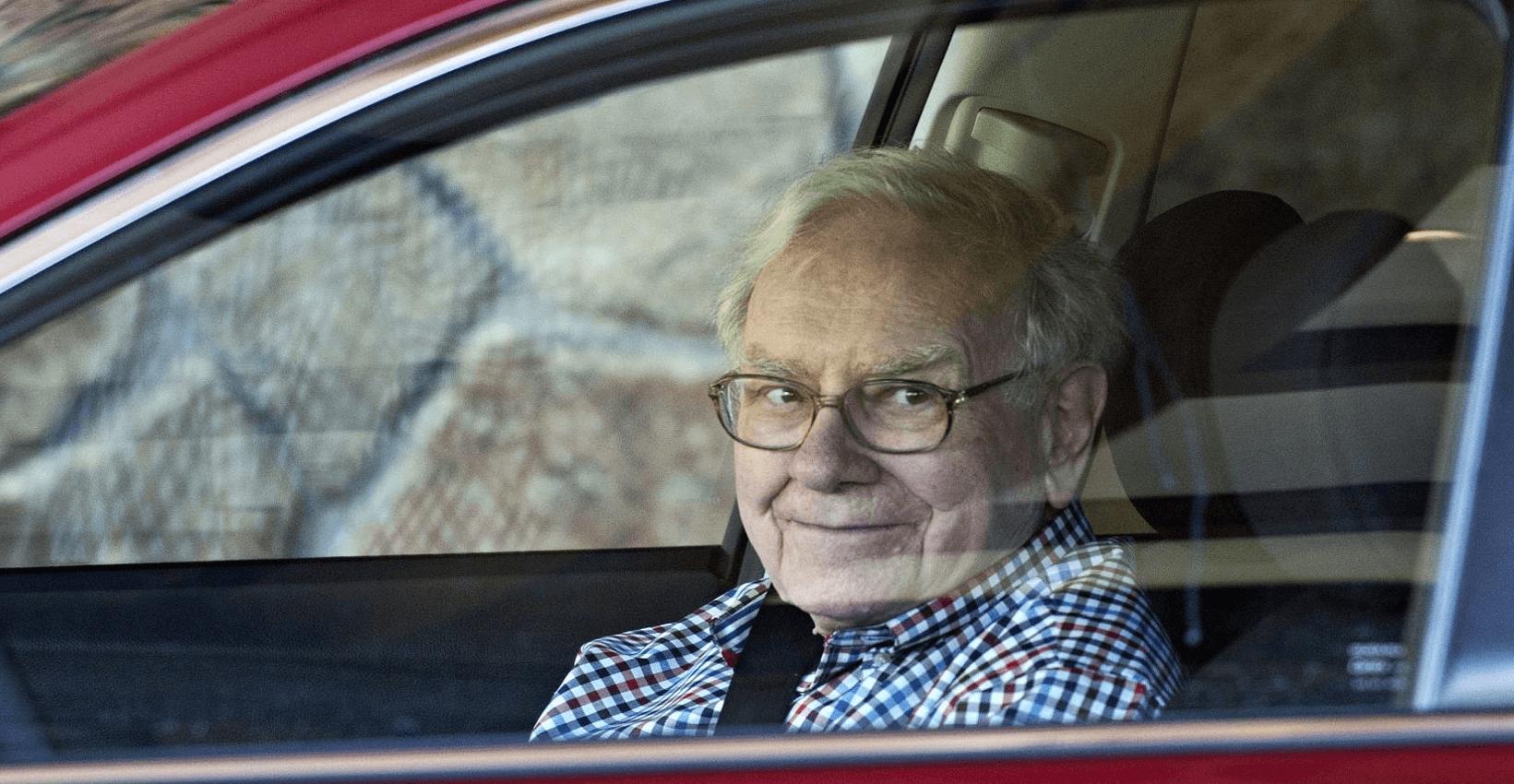 3 quy tắc đầu tư của Warren Buffett
