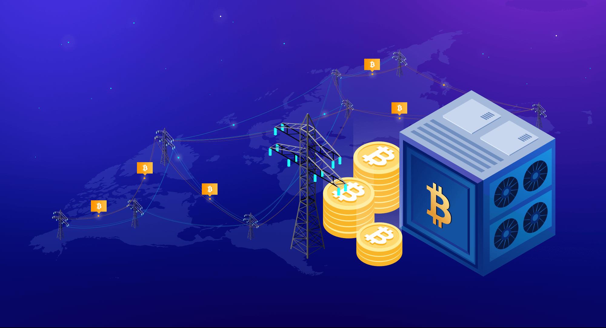 Bản đồ giá khai thác Bitcoin mới cho thấy lợi nhuận trong thời gian thực