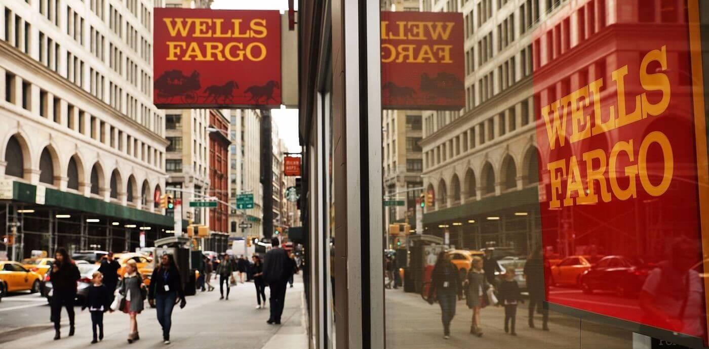 Wells Fargo chống lại Bitcoin