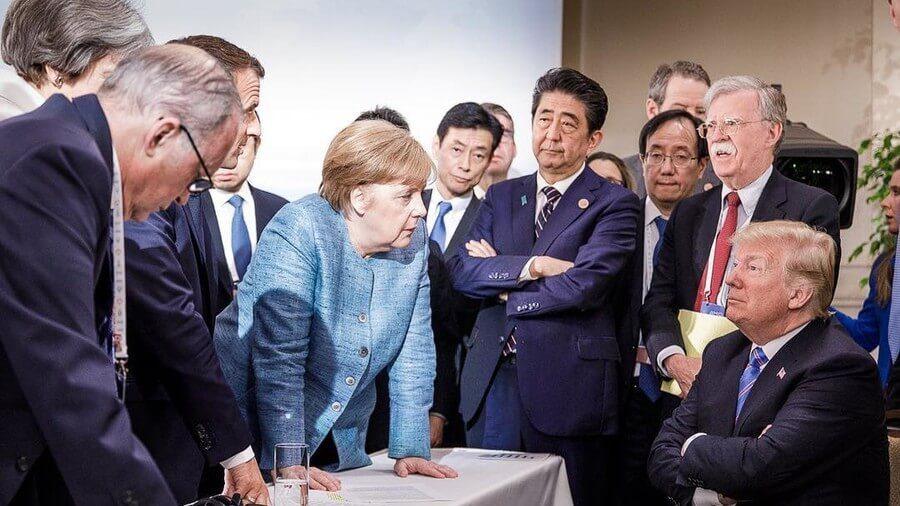 Szczyt USA-N.Korea, FED, EBC, BOJ