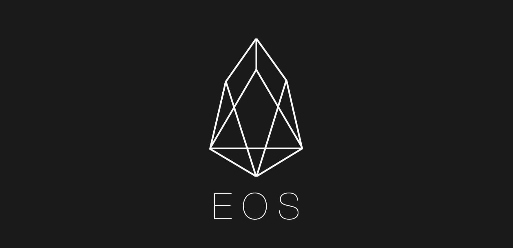 EOS bị bán quá mức. Đây là điểm nhập cảnh tốt