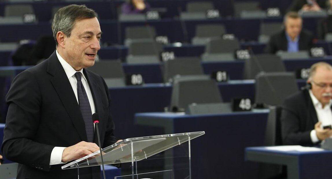 ECB không hỗ trợ đồng Euro