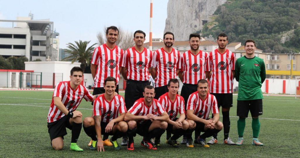 ŁAŁ! Drużyna piłkarska Gibraltaru zostaje pierwszą osobą, która otrzyma wypłatę w Crypto