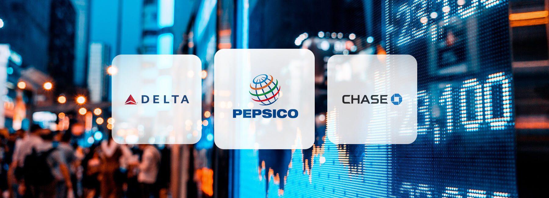 3 công ty thương mại mùa thu nhập này