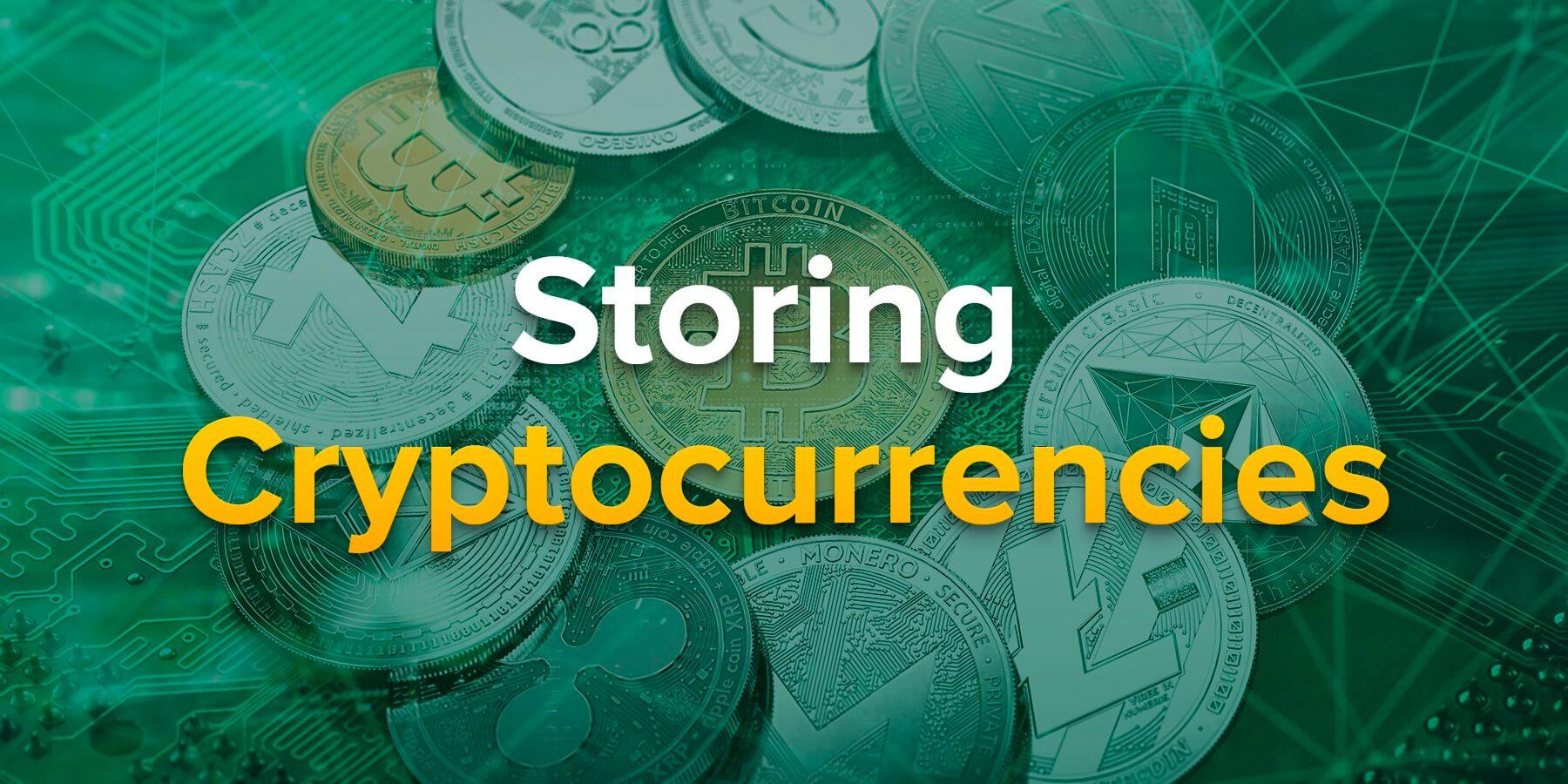 Lưu trữ tiền điện tử: Dos và Những điều nên tránh