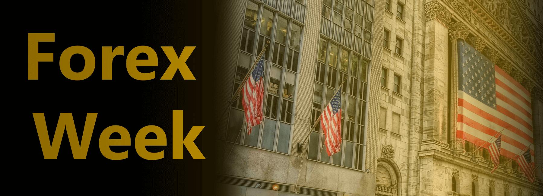 Báo cáo tuần Forex: Giống như Facebook