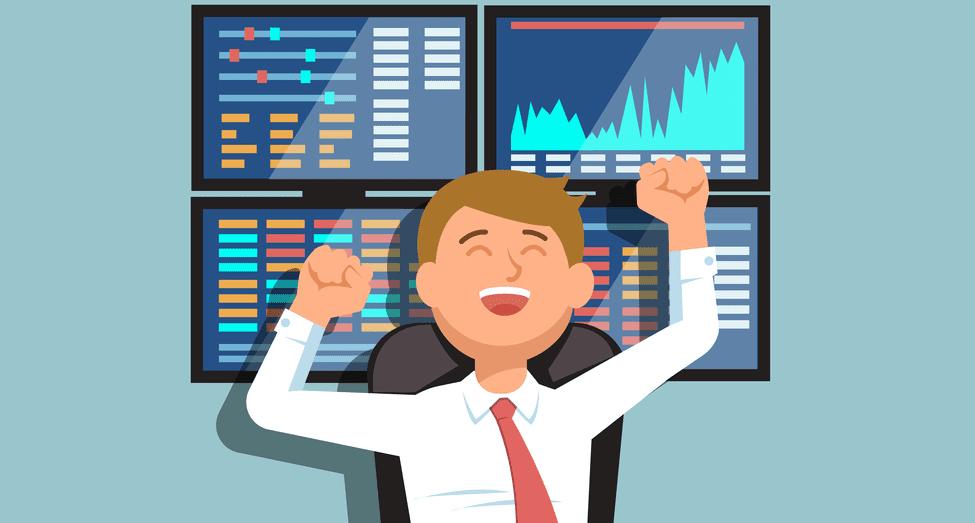 Zacznij handlować większymi pozycjami na rynku Forex za pomocą tych 3 porad