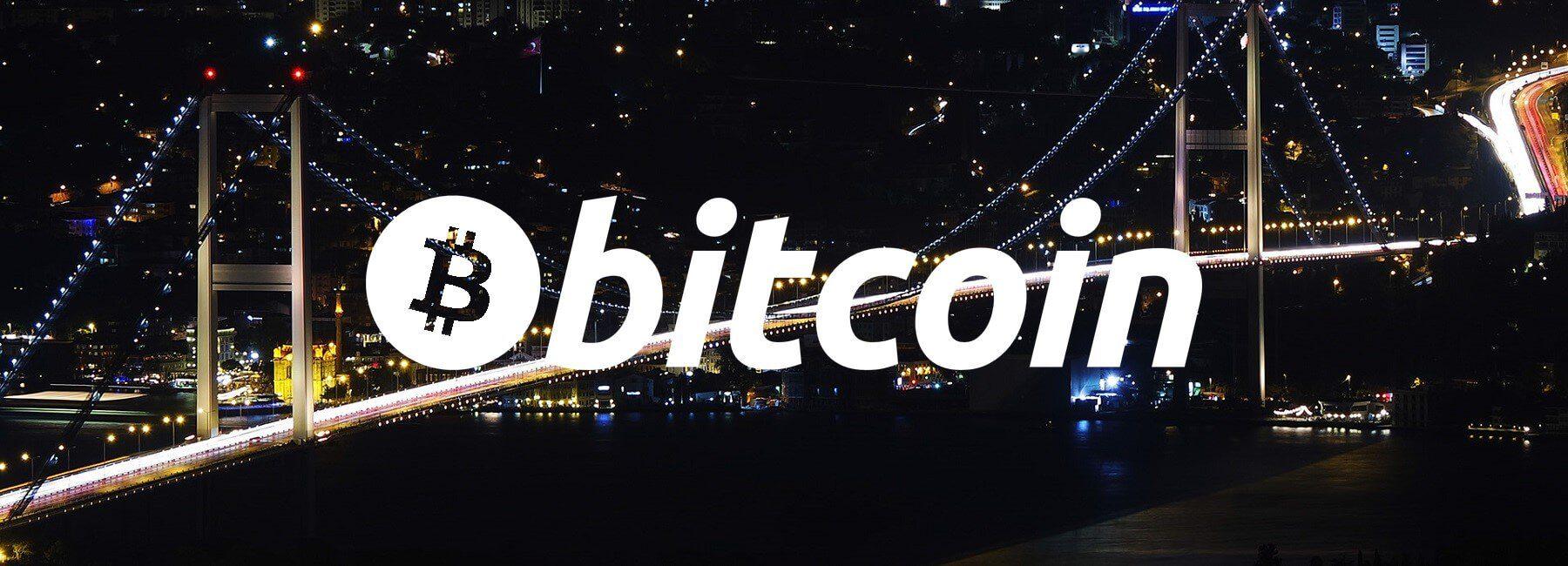 Giá của Bitcoin Falls
