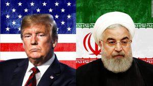 Trump i Iran