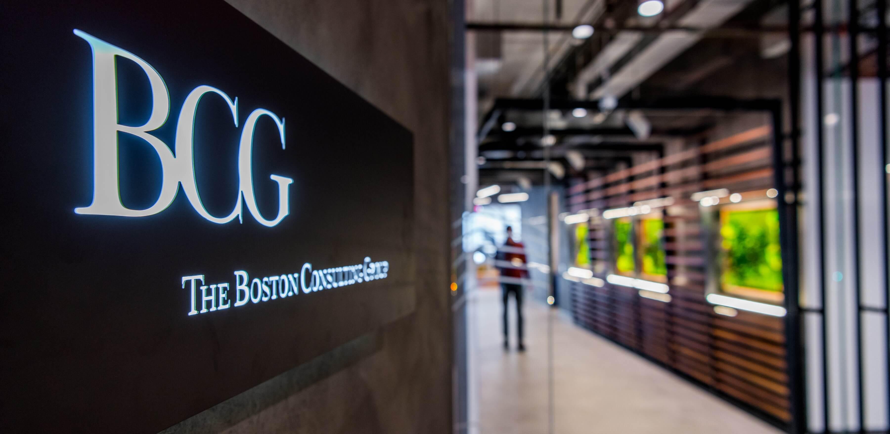 Boston Consulting Group cho biết Blockchain trong giao dịch hàng hóa là Overhyped
