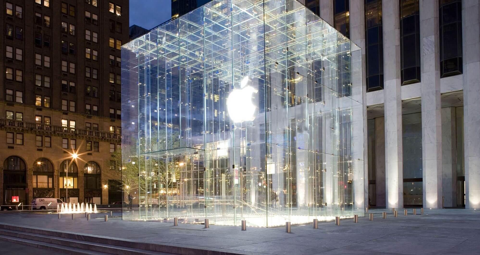 Apple đạt mức cao kỷ lục mới sau thu nhập mạnh