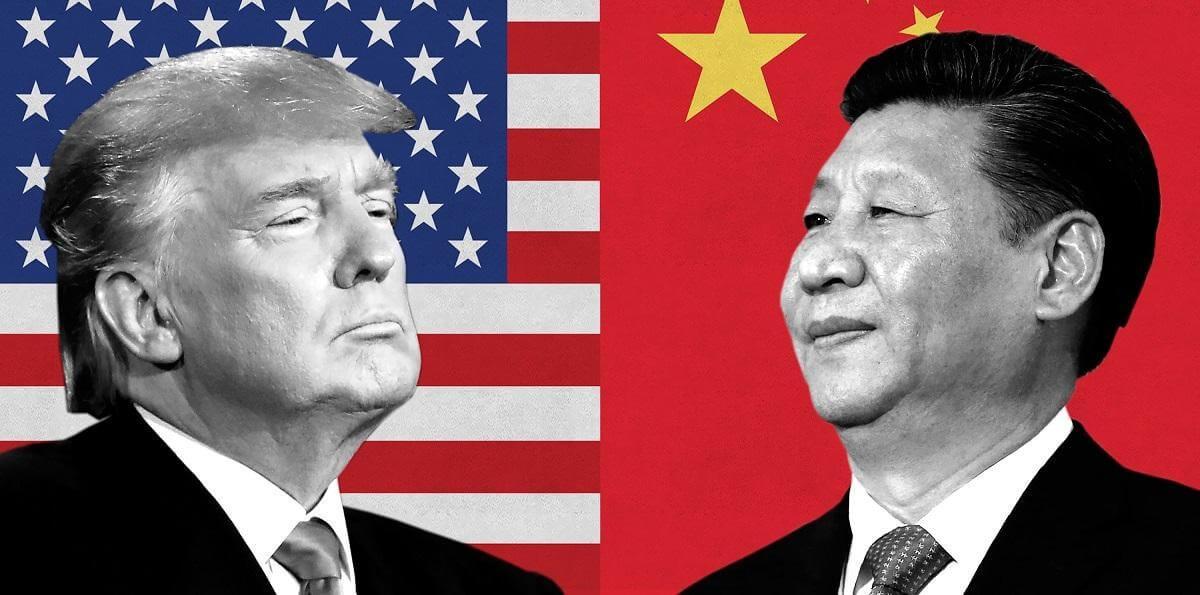 Hoa Kỳ / Trung Quốc Thương mại Talks.What bạn cần biết về nó