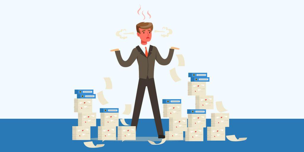 5 Najczęstszych błędów popełnianych przez prawie wszystkich inwestorów