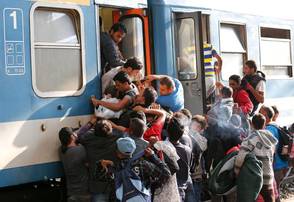 refugees crisis