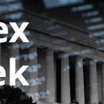 Cotygodniowy raport na temat rynku Forex: nie dochodzi do wypadku w rocznice