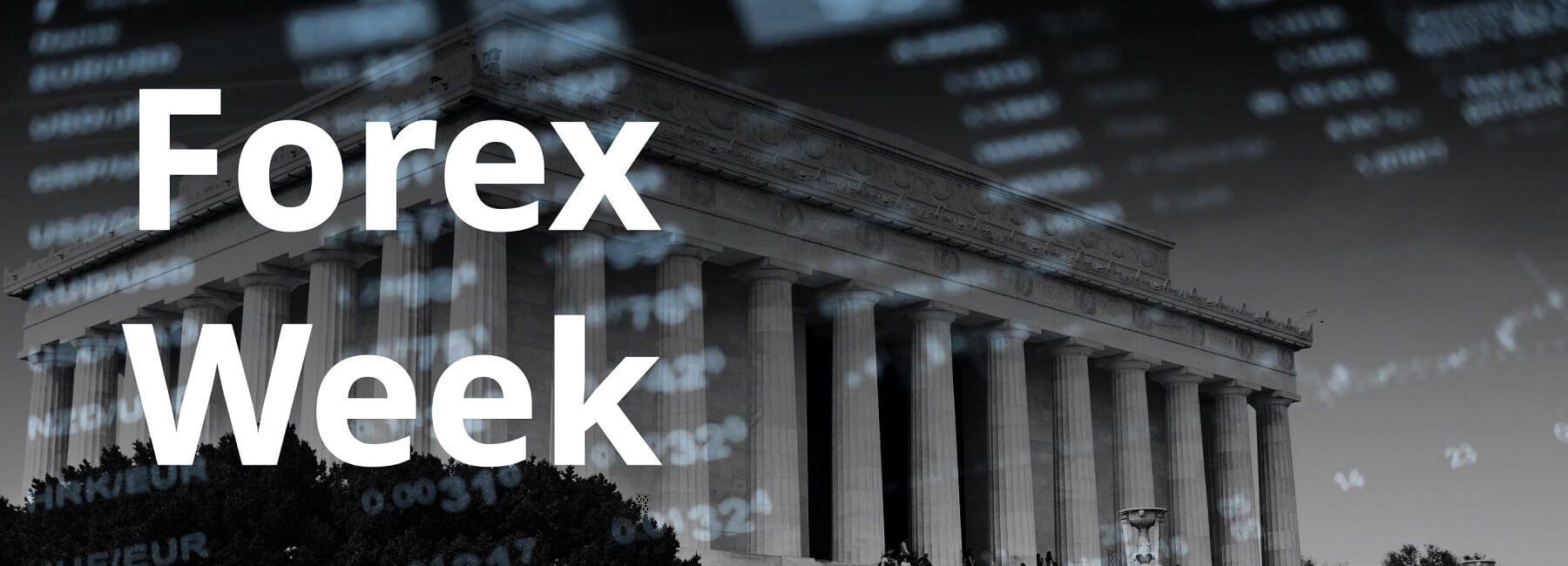 Báo cáo tuần Forex: Sự cố không xảy ra trong ngày kỷ niệm