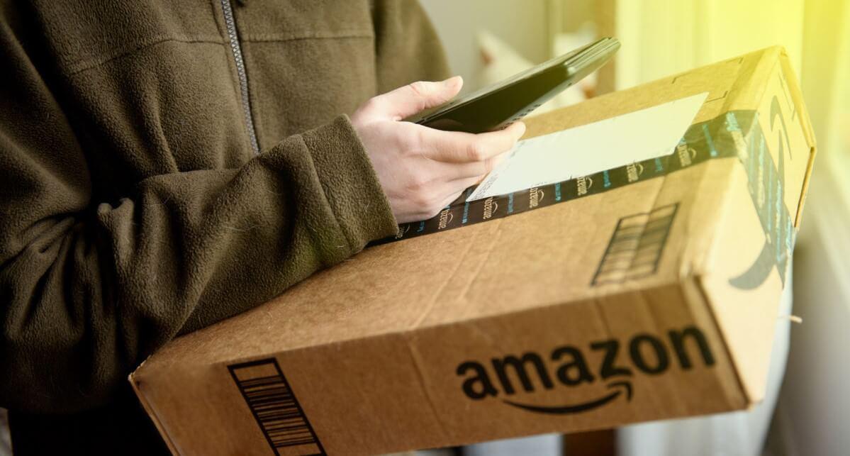 Amazon Arbeiten