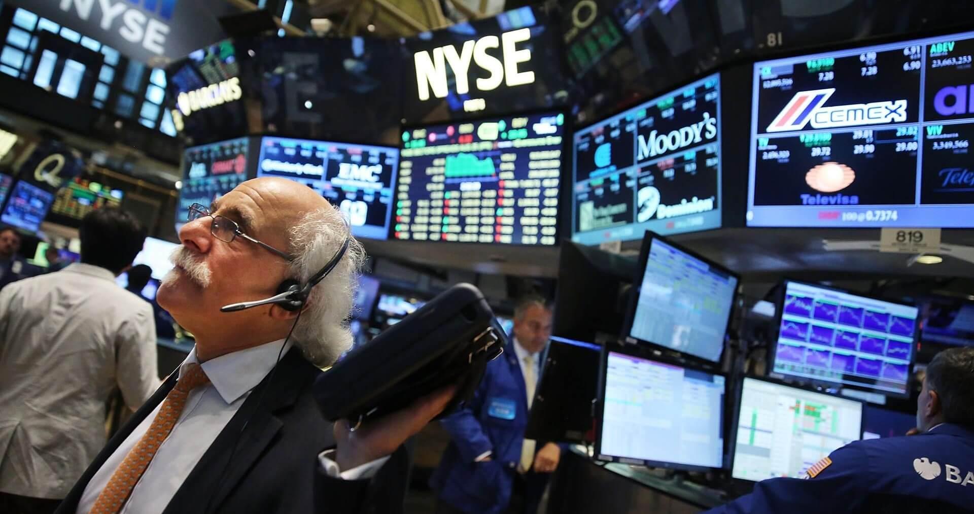 Phân tích các chỉ số S & P 500 Index