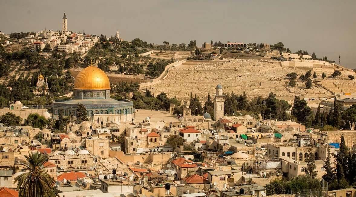 Người Palestine đang sử dụng Bitcoin như một giải pháp tạm thời