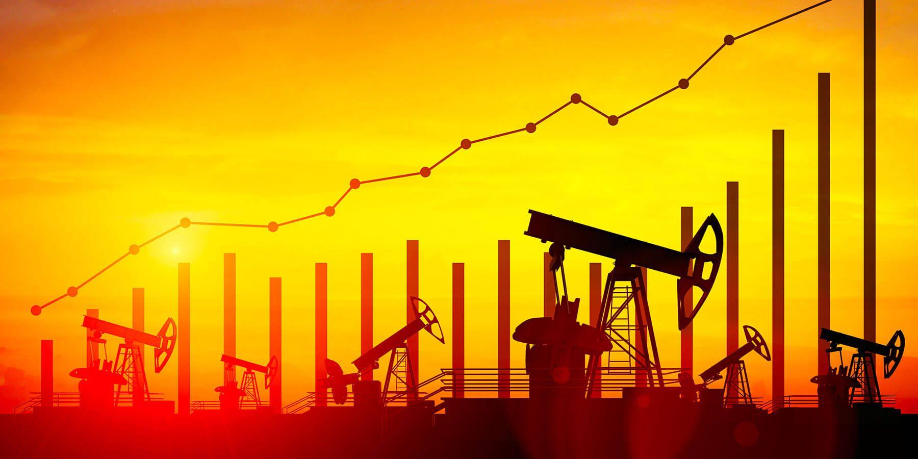 Giá dầu sắp sửa đi hay là?