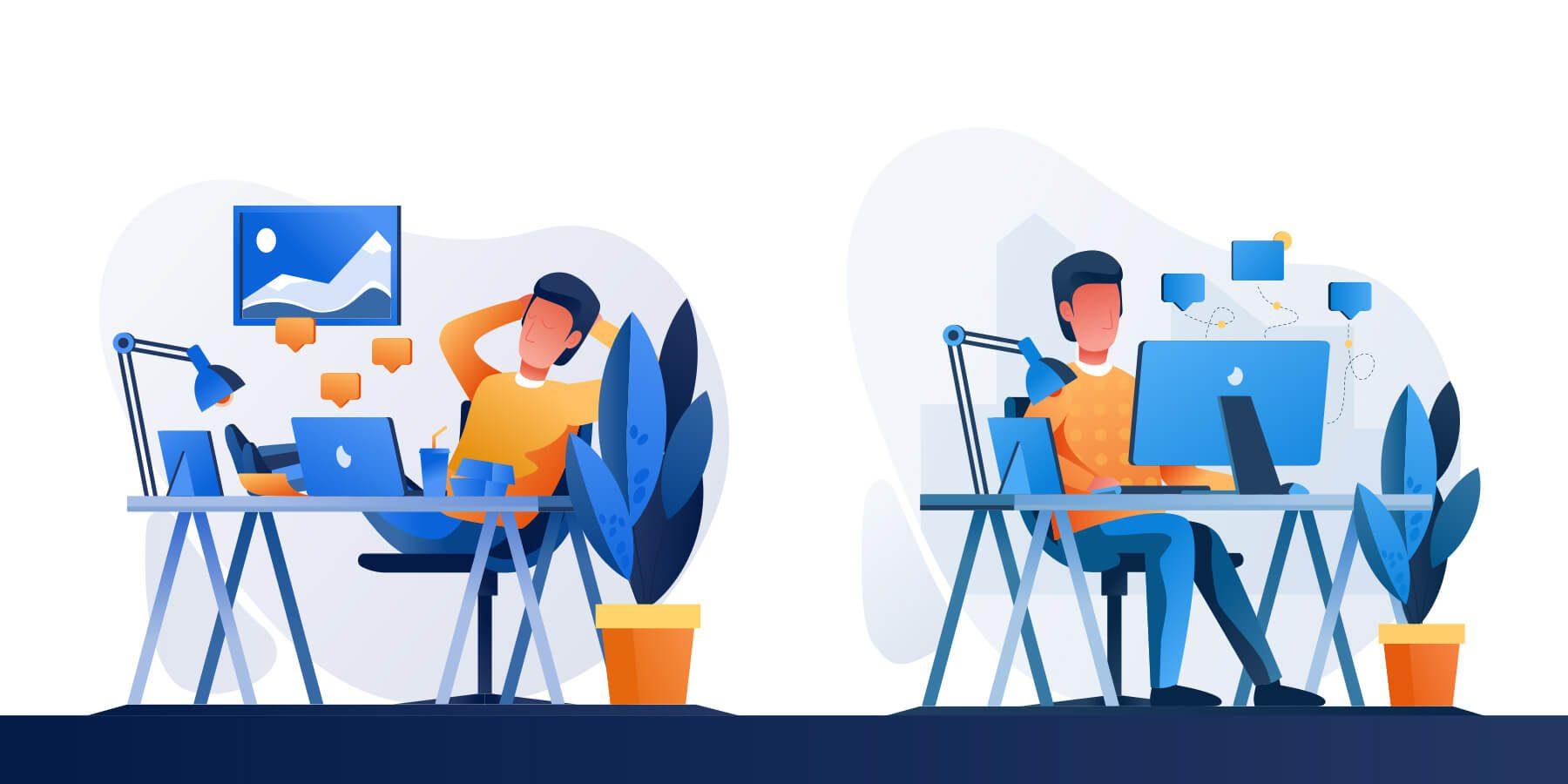 Tại sao bạn giao dịch tốt hơn trên tài khoản demo và nóng để giao dịch tốt hơn trên thực tế?