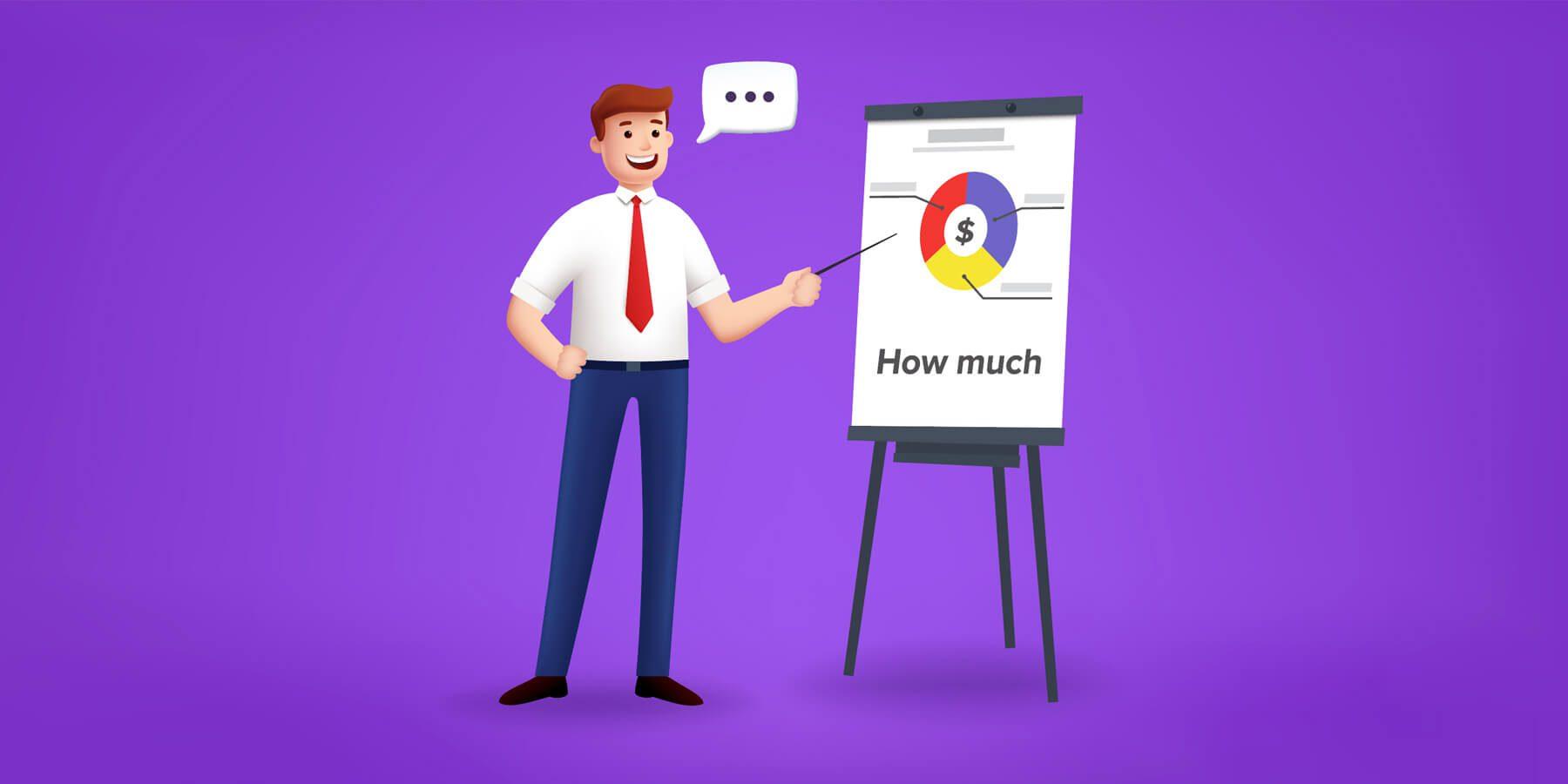 Bao nhiêu tiền để đầu tư vào một giao dịch?