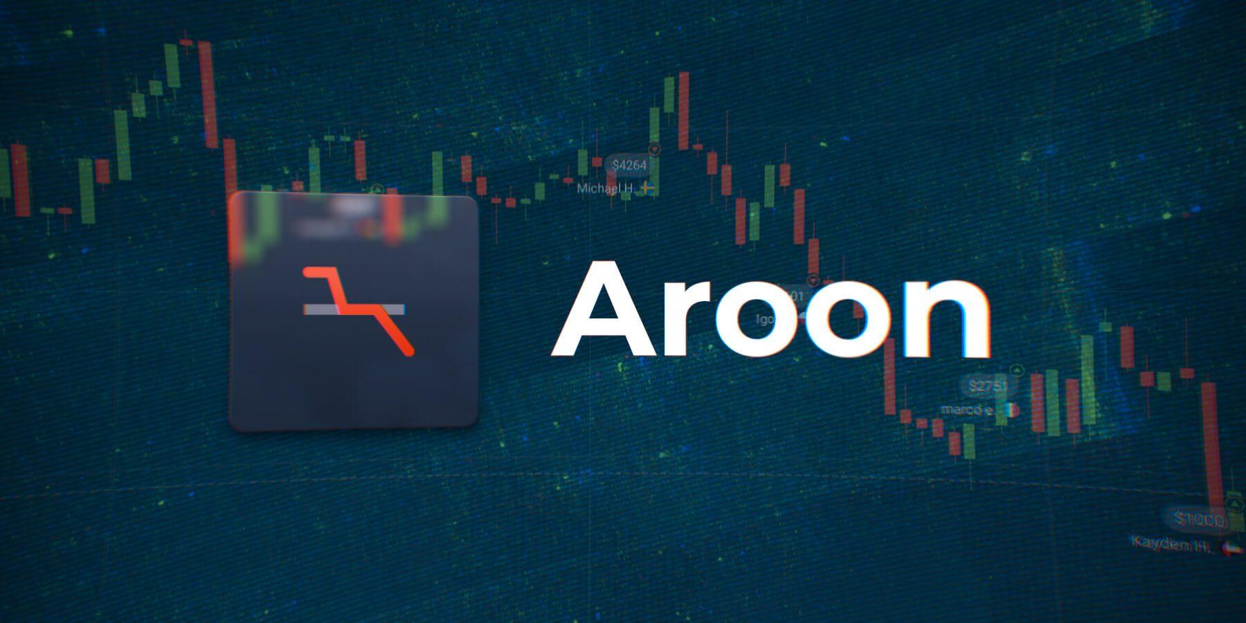 indicator de opțiuni binare aroon