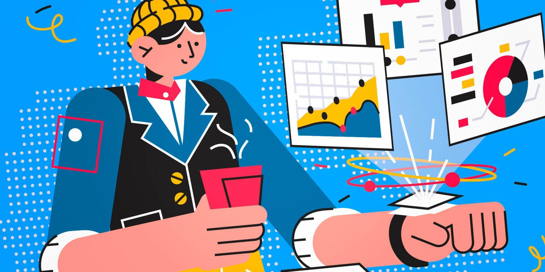 Cải thiện kỷ luật giao dịch: ba bước quan trọng